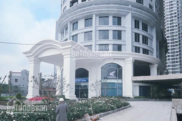 Chỉ 1.5 tỷ/CH, liền kề Times, Sunshine Group mở bán CCCC hạng sang Sunshine Garden. PKD: 0943151368