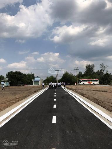 Đất nền thổ cư khu Vĩnh Phú 2, MT Vĩnh Phú 41, Bình Dương, 80m2, 10tr/m2, SHR chính chủ, 0901347982