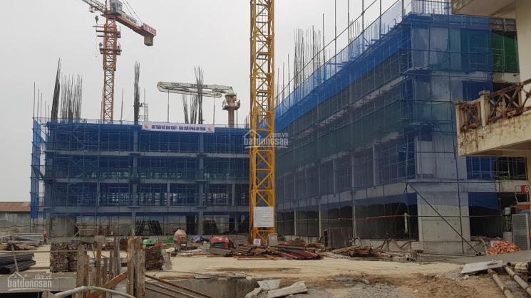 Chỉ từ 2 tỷ cho một căn hộ chung cư cao cấp 86m2, full nội thất tại phố Sài Đồng, Long Biên