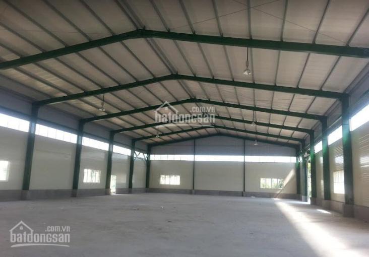 Đa dạng vị trí diện tích xưởng cho thuê tại Long Biên