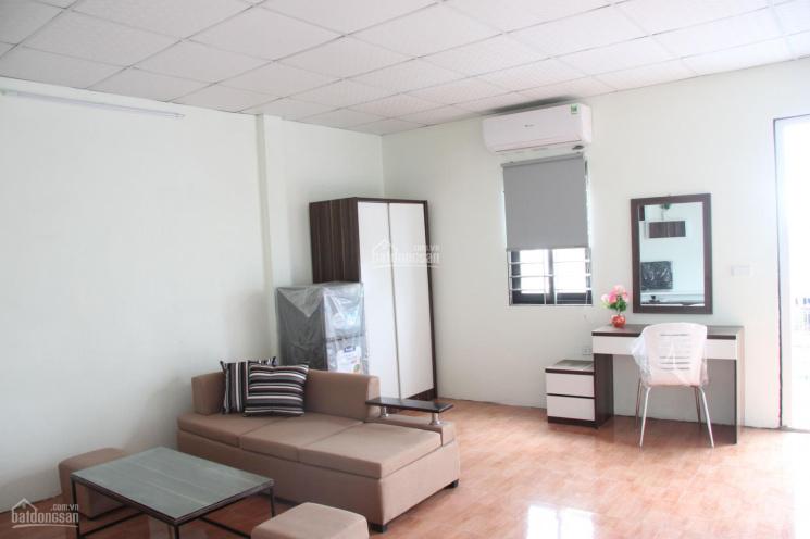 Cho thuê căn hộ chung cư mini 81 Đình Thôn