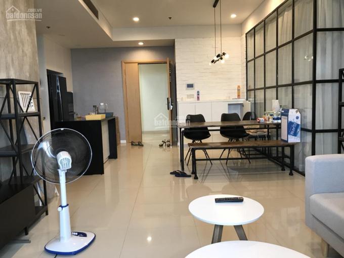 Cho thuê căn hộ Sarimi Sala 3PN view thành phố, sông DT 109m2, đầy đủ nội thất. LH 0908111886