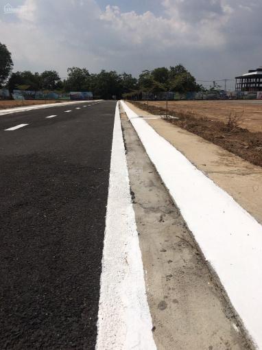 Bán đất nền liền kề TTTM Viva Square, Trảng Bom, Đồng Nai, giá  1tỷ/100m2, SHR, 0908931862 ảnh 0
