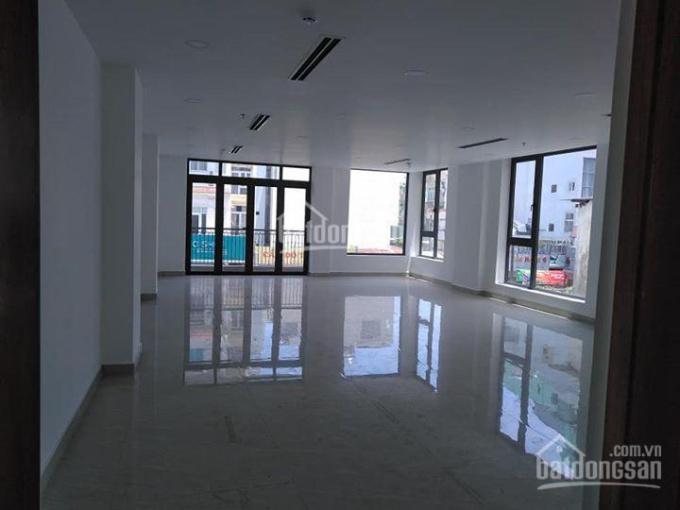 Cho thuê tòa nhà văn phòng 7,5x32m 7 lầu mặt tiền đường cách sân bay 200m