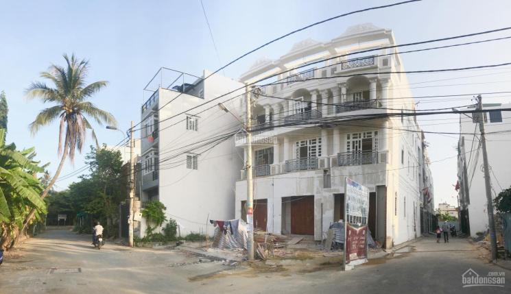 Nhà mặt tiền kinh doanh ngay ngã tư Bình Triệu, Gigamall Phạm Văn Đồng, cầu Bình Lợi 3 tầng, 180m2