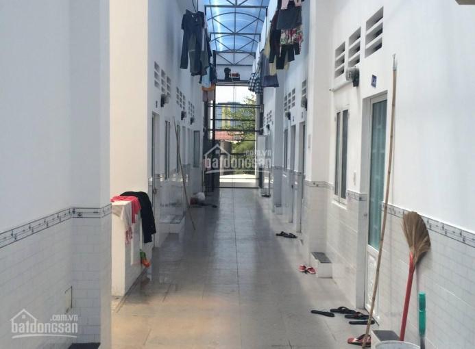 Bán dãy trọ 14 phòng 2 ki ốt, MT đường Nguyễn Thị Thử, Hóc Môn, SHR, liên hệ: 0792208573 1 tỷ 6