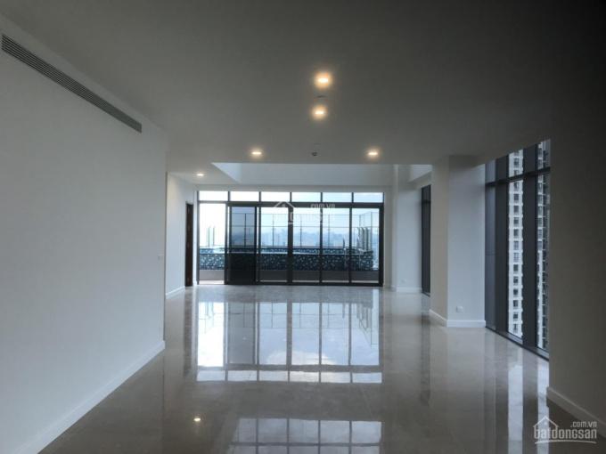 Chính chủ bán gấp căn penthouse The Nassim-Căn hộ hạng sang Thảo Điền, 528m2 giá rẻ hơn thị trường ảnh 0