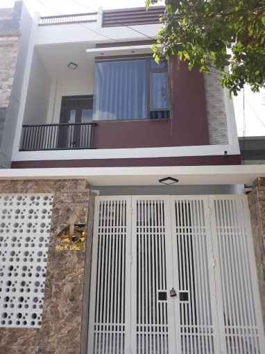 Bán nhà 2 mê mới xây số 45 đường Nguyễn Khoa Chiêm song song Lê Đại Hành- Cẩm Lệ - 0905842872