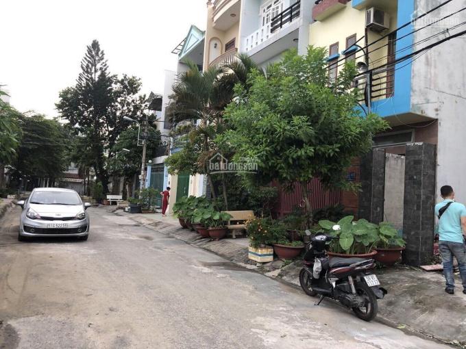 Bán đất Nguyễn Oanh, phường 17, Gò Vấp