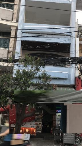 Cho thuê nhà mặt tiền đường Bàu Cát 1 khu cực kì sung nguyên căn Q. Tân Bình