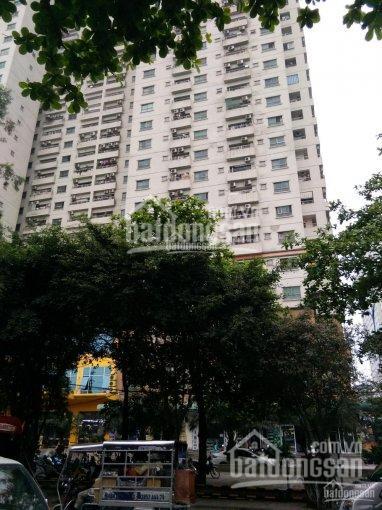 Chính chủ bán liền kề 1 Xa La, mặt nhìn chung cư 75 m2, tiện KD, giá 5.2 tỷ có TL. LH: 0966035826