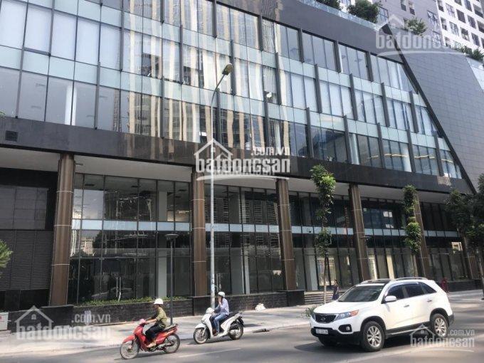 Cho thuê văn phòng tại tòa Golden Palm Lê Văn Lương diện tích 450m2. LH: 0983.338.565