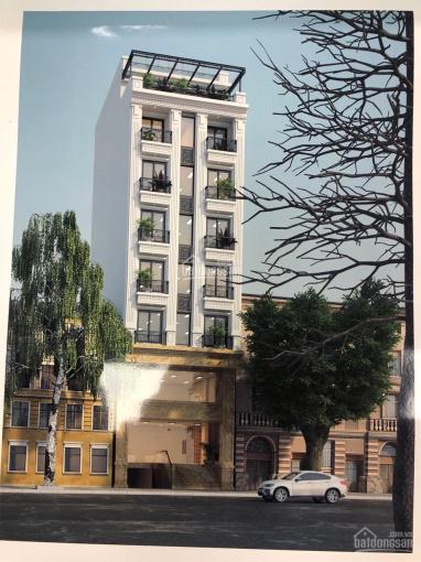 Bán nhà mặt phố Hoàng Quốc Việt, Nguyễn Văn Huyên, Nguyễn Khang, Nguyễn Khánh Toàn. LH: 0984879888 ảnh 0