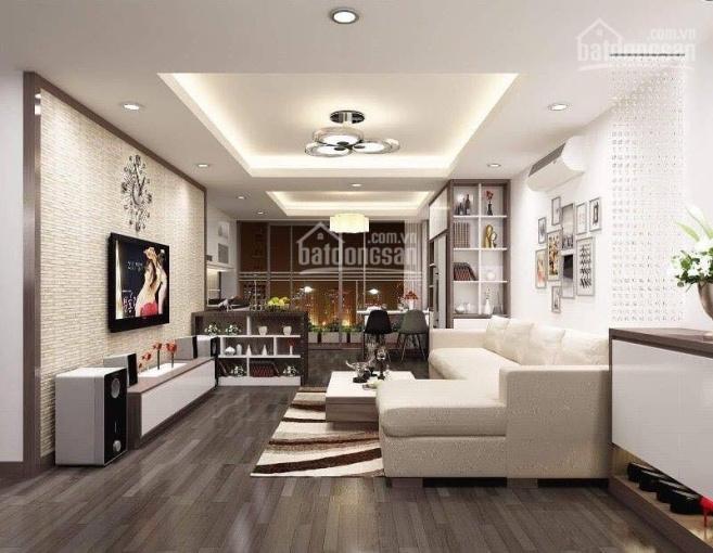 Cần bán căn hộ 3PN (92m2) nội thất cao cấp giá 2.178 tỷ tại khu đô thị Sài Đồng. LH 0984254868