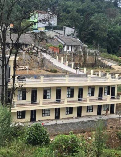 Bán đất chính chủ ngay trung tâm thị trấn Sa Pa. LH 0349711168