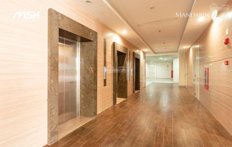 3 suất hơn 2 tỷ căn hộ chung cư Mandarin Garden 2 - Tân Mai, chiết khấu 200 - 400tr từ CĐT