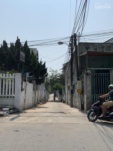 Cần bán nhà kiệt ôtô 3m5 - 43 Phó Đức Chính thông Trần Quang Khải - An Hải Bắc - Sơn Trà, 2.55 tỷ