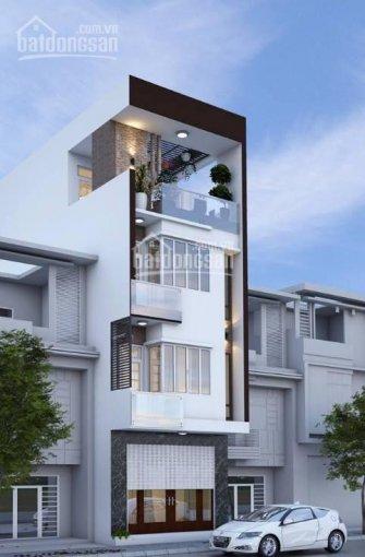 Cơ hội duy nhất sở hữu nhà đẹp vip P. 1 Q. BT, Phan Bội Châu, 5x17.9m, hầm 4 tầng ST, giá 11 tỷ