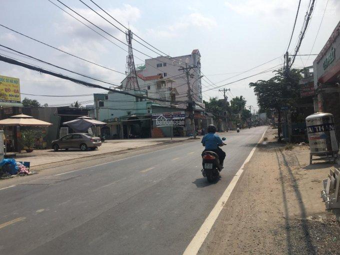Tôi cần bán nhà đất mặt tiền Nguyễn Duy Trinh - Đường 970, Quận 9, liên hệ 0901478384