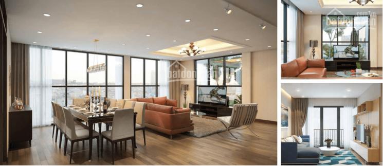 Chung cư Thống Nhất Complex: Nhận nhà ở ngay CK 5% + lãi 0% + tầng đẹp 9, 16 + giá gốc 2,68 tỷ/căn
