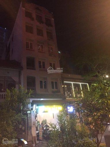 Cho thuê tòa nhà kinh doanh căn hộ mặt tiền 15 Ngô Văn Năm, P. Bến Nghé, Quận 1