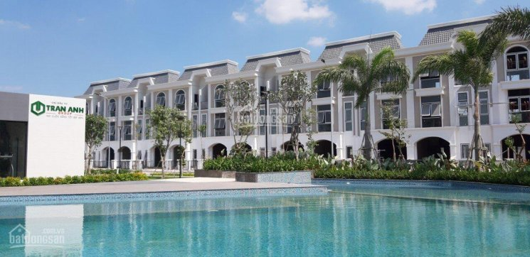 Mở bán 200 căn nhà MT QL 1A LK chợ Bình Chánh giá 1,2 tỷ/căn(50%), CK 5%, tặng bộ nội thất 100tr