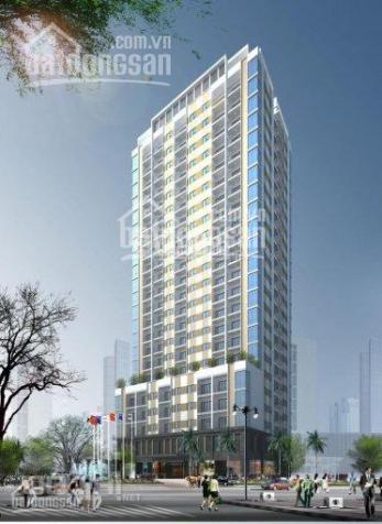 Cần bán gấp căn hộ chính chủ 806 tại 24 Nguyễn Khuyến, Hà Đông, Hà Nội, phong thủy đẹp, 2 phòng ngủ