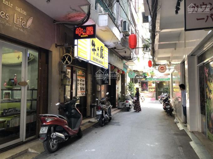 Cần bán nhà phố Nhật 8A Thái Văn Lung, Bến Nghé, Q.1, DT 4x11m, trệt 4 lầu, giá tốt 14.2 tỷ