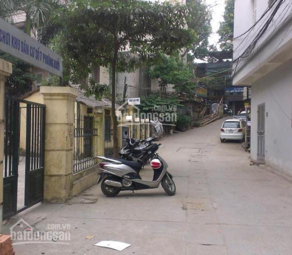 Chính chủ bán Hoàng Hoa Thám, quận Tây Hồ, Hà Nội, dT 38m2 x 5 tầng, ô tô đỗ cửa