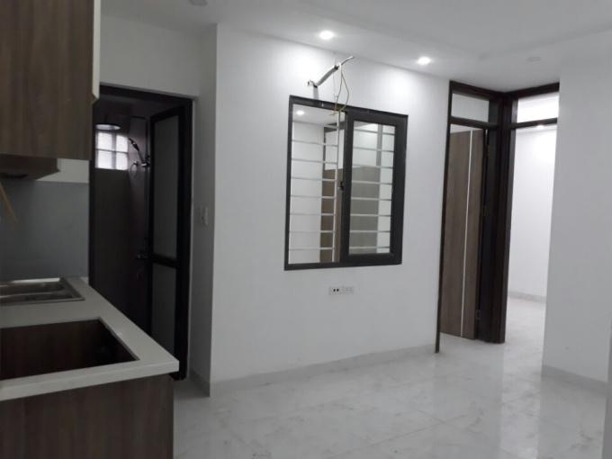 CĐT mở bán chung cư Bạch Mai - Hồng Mai, giá 400 - 650 - 960tr/căn 35 - 45 - 55 - 65m2, ô tô đỗ cửa