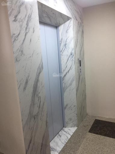 Cho thuê căn hộ ngõ 197 Đại La Hai Bà Trưng. 4 triệu, đầy đủ nội thất, thang máy nhà mới đẹp