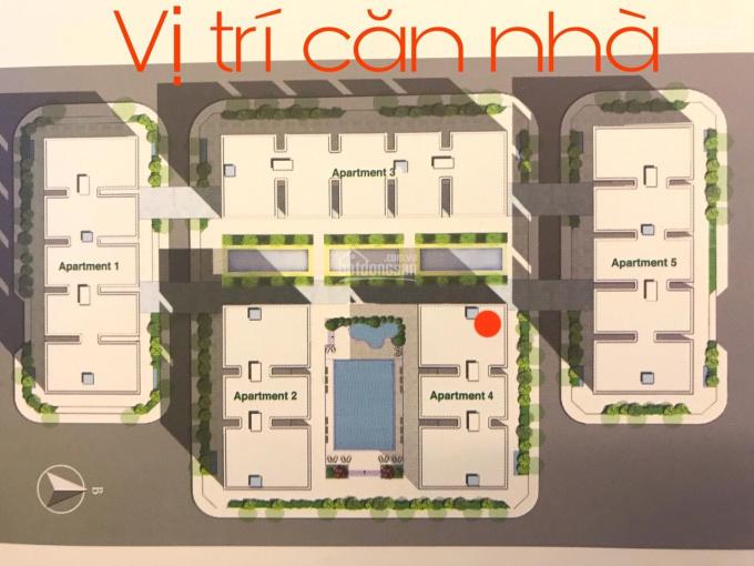Căn hộ 3 PN, giá gốc chủ đầu tư, view đẹp, LH 0933483963 Quang Lộc
