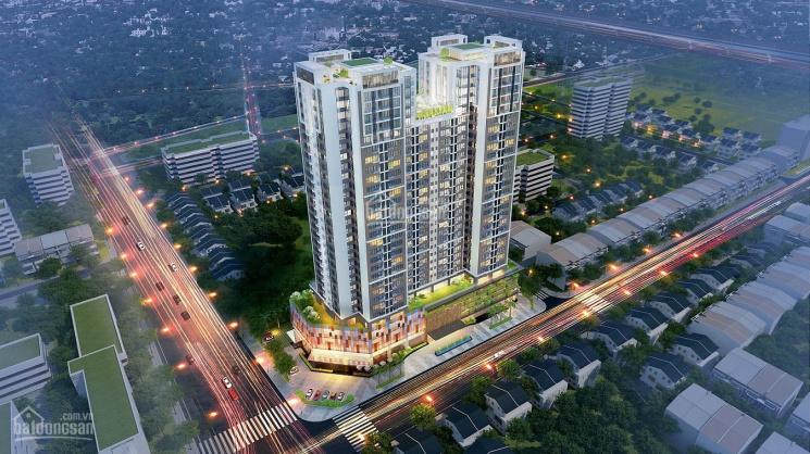Cần bán căn hộ cao cấp 85.5m2, dự án The Legend 109 Nguyễn Tuân, phường Nhân Chính, Quận Thanh Xuân