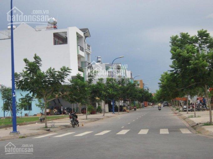 Bán đất đường Số 1, KDC Nam Hùng Vương, DT 4x23m, giá 7 tỷ, thương lượng