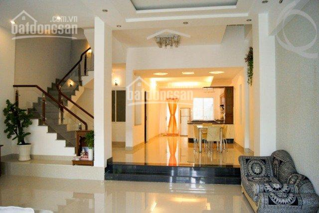 Bán nhà hẻm Số 3 Phan Bội Châu (hẻm 6m) P. 2 Bình Thạnh, DT 5,2x18m, hầm 3 lầu mới. Giá chỉ 11,2 tỷ