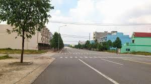 Bán đất MT Lê Thị Riêng, P. Thới An, gần chợ, KDC, trường học, SHR, 75m2. LH 0938.002.986