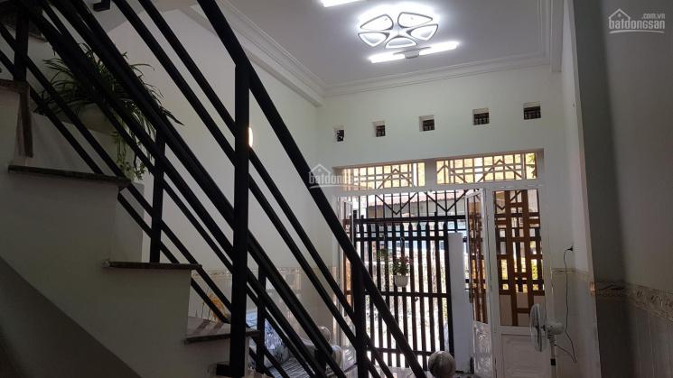 Nhà 1 lầu, ngay trung tâm thể dục thể thao, Linh Chiểu, Thủ Đức