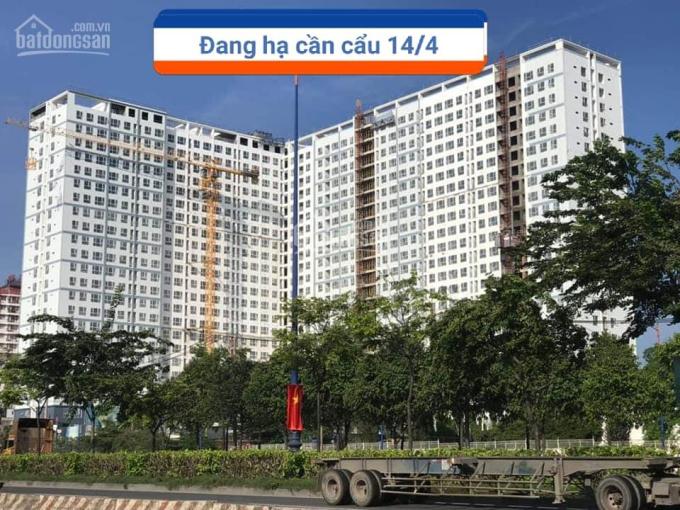 CH Saigon Gateway gần ngã 4 Thủ Đức - Q9 2PN - 65m2 bán gấp chỉ 2.1 tỷ, sắp nhận nhà, LH 0916643313 ảnh 0