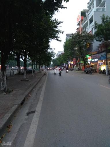 Bán nhà mặt phố Yên Lạc, diện tích 64/68m2, mặt tiền 4,25m, 3 tầng, giá 7.7 tỷ