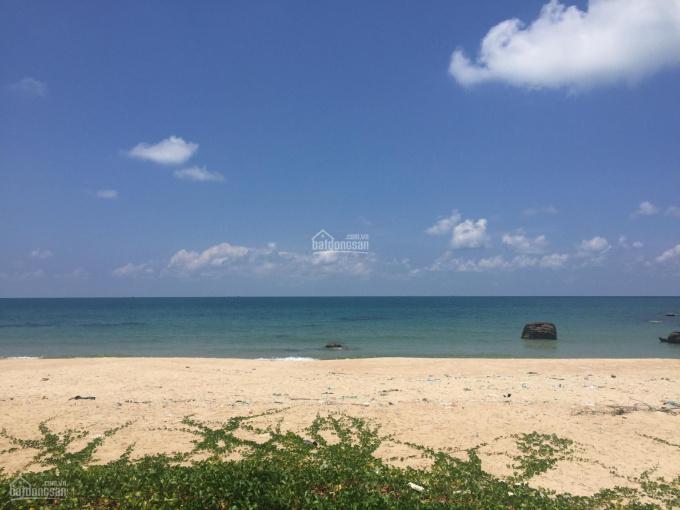 Bán đất mặt tiền Hùng Vương, thị xã La Gi, Bình Thuận, DT 2312m2 giá 9 tỷ ảnh 0