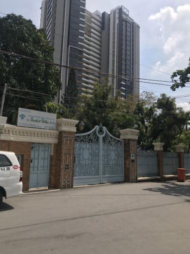 Bán nhà mặt phố Quốc Hương sát Xuân Thủy, Thảo Điền, Q2, DT 10x26m, chỉ 45 tỷ, LH 0936.99.83.92
