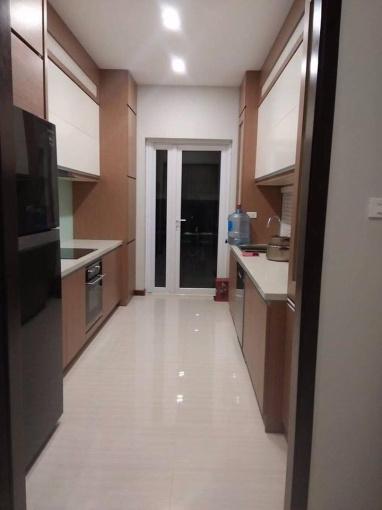 Cho thuê biệt thự đơn lập 380m2, đầy đủ nội thất mới, chưa ở, giá thương lượng. LH 0904691108 ảnh 0