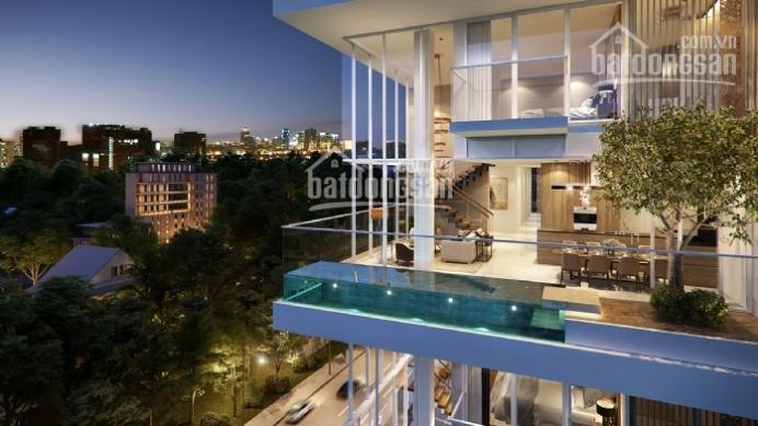 Serenity Sky Villas - 45 căn biệt thự hạng sang trên không, gọi ngay: 0901986687