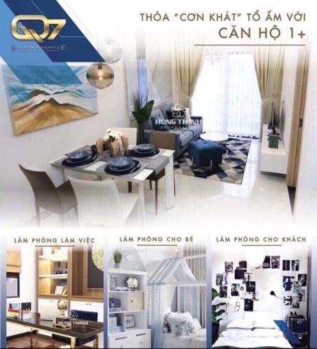 DO kẹt tiền nên tôi cần bán căn hộ cao cấp Q7, view sông Sài Gòn, giá 1.7 tỷ căn 2PN