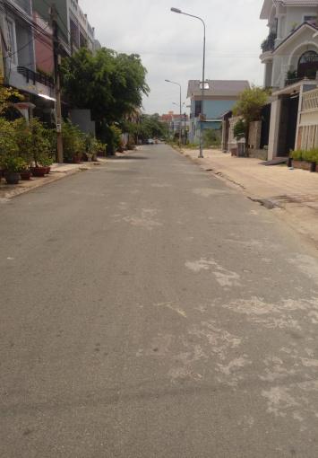 Bán đất đường nhựa thông rộng, đối diện khu biệt thự, gần công viên P. Bửu Long, TP Biên Hòa
