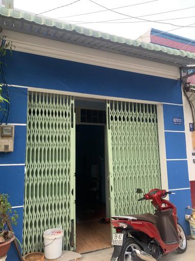 Cho thuê nhà hẻm đường Lê Văn Khương, phường Hiệp Thành, Quận 12, 4 x13 m, cấp 4 lửng, 4tr/th