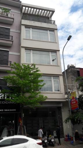 Bán nhà MTKD đường Lò Siêu, phường 8, quận 11