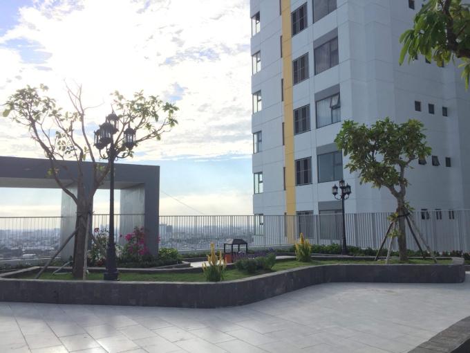 Chính chủ cần tiền bán gấp căn hộ Viva Riverside 1PN 1.9 tỷ, 2PN 2 tỷ và 3PN giá 2,3 tỷ, 0901671233