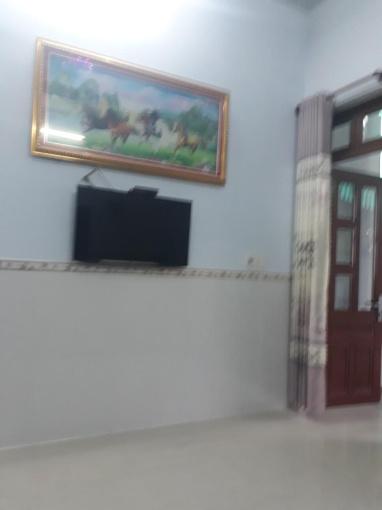 Cho thuê nhà nguyên căn 1 trệt 1 lửng tại phường Phú Hòa, Thủ Dầu Một, gần trường đại học TDM