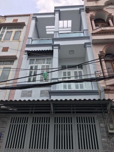 329/12/12 Tân Hương, DT 4x14m, 2 lầu đúc, giá 5.8 tỷ